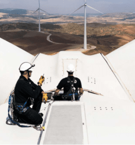Designing the wind turbine of the future – WINDTRUST