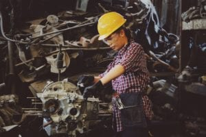 Resource efficient manufacturing policy recommendations – Remake