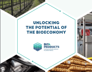 Unlocking the potential of the bioeconomy – Bio4Products